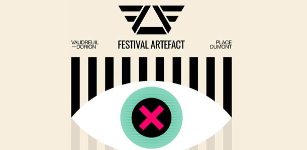 Festival Artefact 2018
