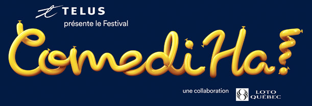 ComediHa! Fest-Québec 2016