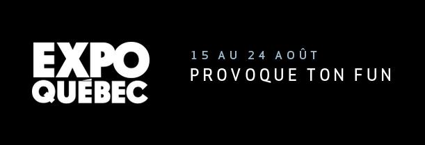 Expo Québec 2015