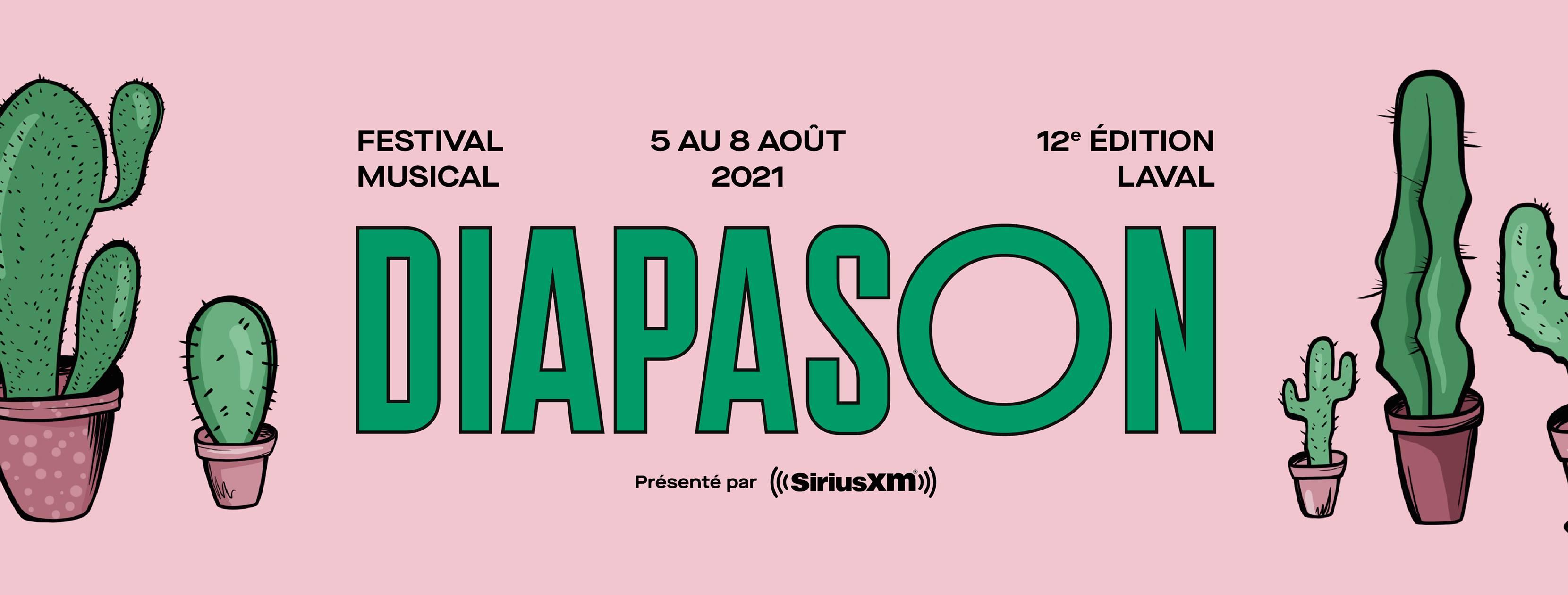 Festival Diapason 2019