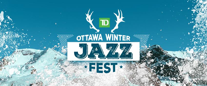 Festival hivernal de Jazz d'Ottawa 2016