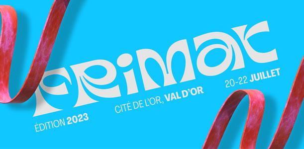 FRIMAT 2019