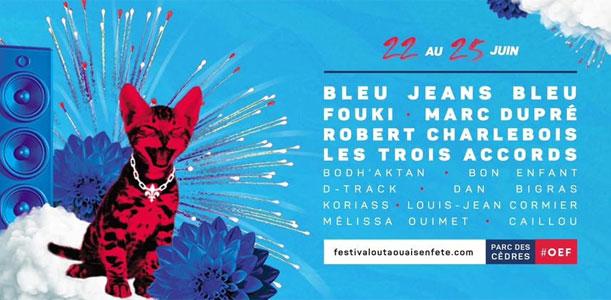 L'Outaouais en fête 2017