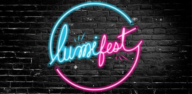 Lumifest 2017