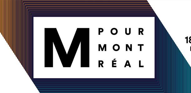 M pour Montréal 2018