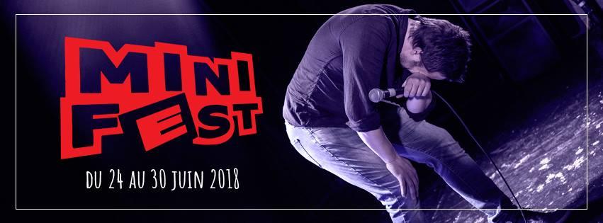 Minifest 2018
