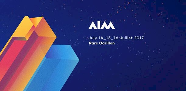 AIM Festival Montréal