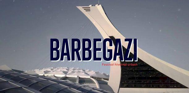 Barbegazi