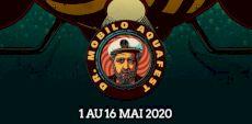 Dr. Mobilo Aquafest 2020