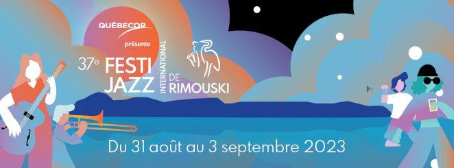 FestiJazz international de Rimouski