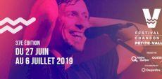 Festival en chanson de Petite-Vallée 2020