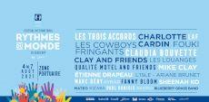 Festival International des Rythmes du Monde