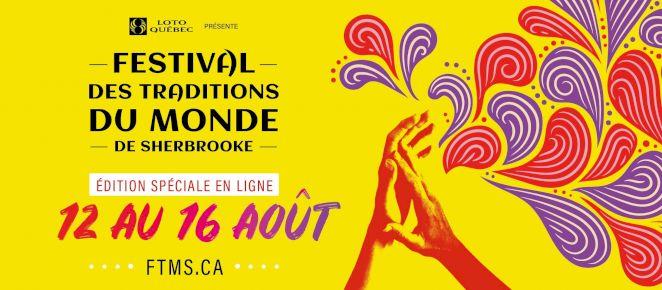 Festival des Traditions du Monde de Sherbrooke (FTMS)
