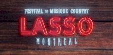 LASSO Montréal 2020 – Festival de musique country moderne