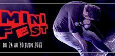 Minifest 2020