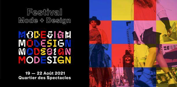 Mode + Design