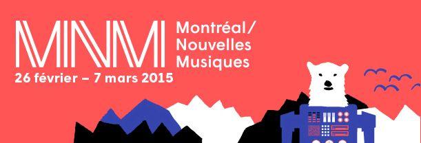 Montréal Nouvelles Musiques