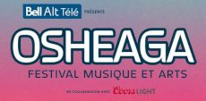 Osheaga 2021