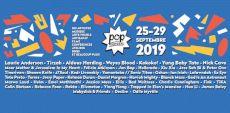 Pop Montréal 2020