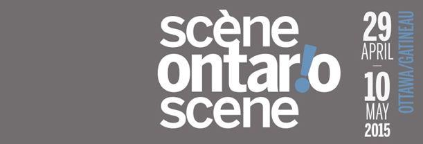 Scène Ontario
