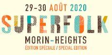 SuperFolk Morin-Heights