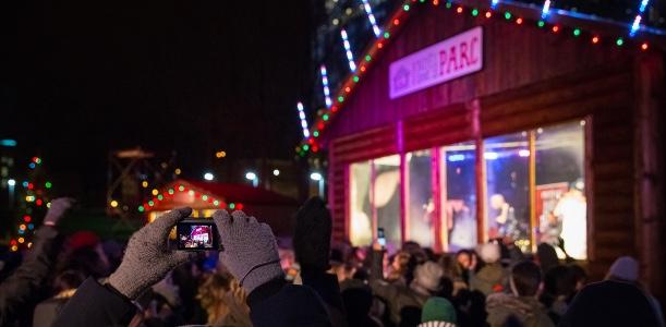 Noël dans le Parc 2019