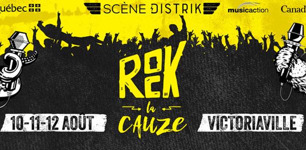 Rock La Cauze 2019