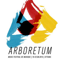 Arboretum - Festival de musique 2018