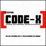 Code-X 2012