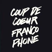 Coup de Coeur Francophone 2018