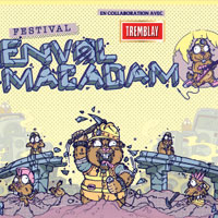 Envol & Macadam 2018