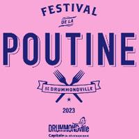 Festival de la poutine de Drummondville 2018