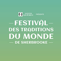 Festival des Traditions du Monde de Sherbrooke 2016