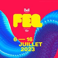 Festival d'été de Québec 2020
