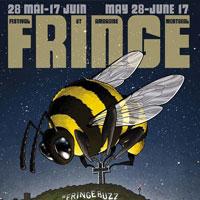 Festival Fringe de Montréal 2018