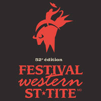 Festival western de St-Tite 2015