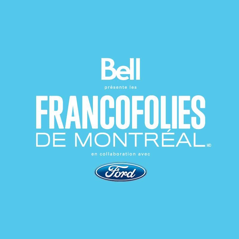 FrancoFolies de Montréal 2017