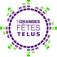Grandes Fêtes TELUS 2018