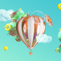 International de montgolfières de Saint-Jean-sur-Richelieu 2016