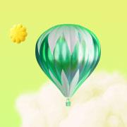 International de montgolfières de Saint-Jean-sur-Richelieu 2019