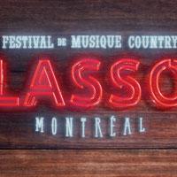 LASSO Montréal 2020 - Festival de musique country moderne