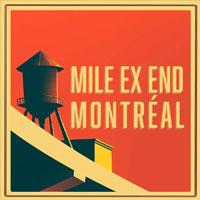 Mile Ex End Montréal 2019