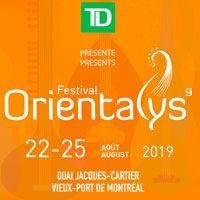 Orientalys 2018