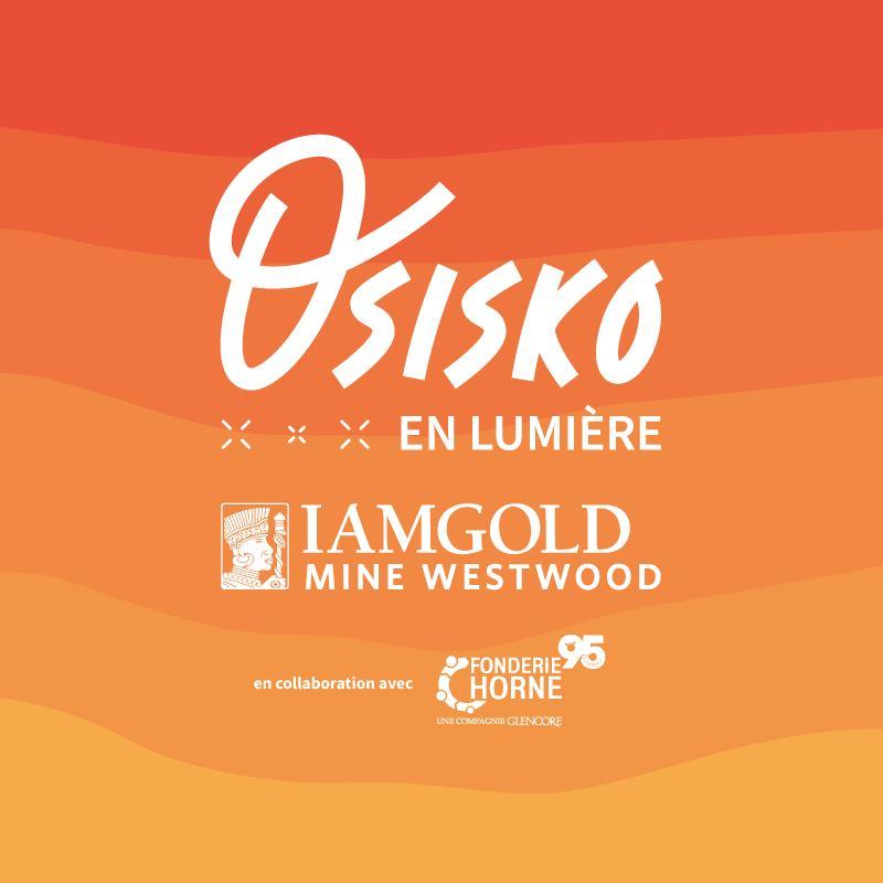 Osisko en lumière 2016
