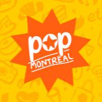 Pop Montréal 2019