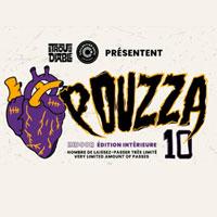 Pouzza Fest 2018