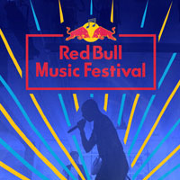 Red Bull Music Festival 2018 - Montréal