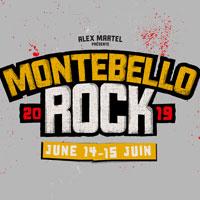 Rockfest de Montebello 2017