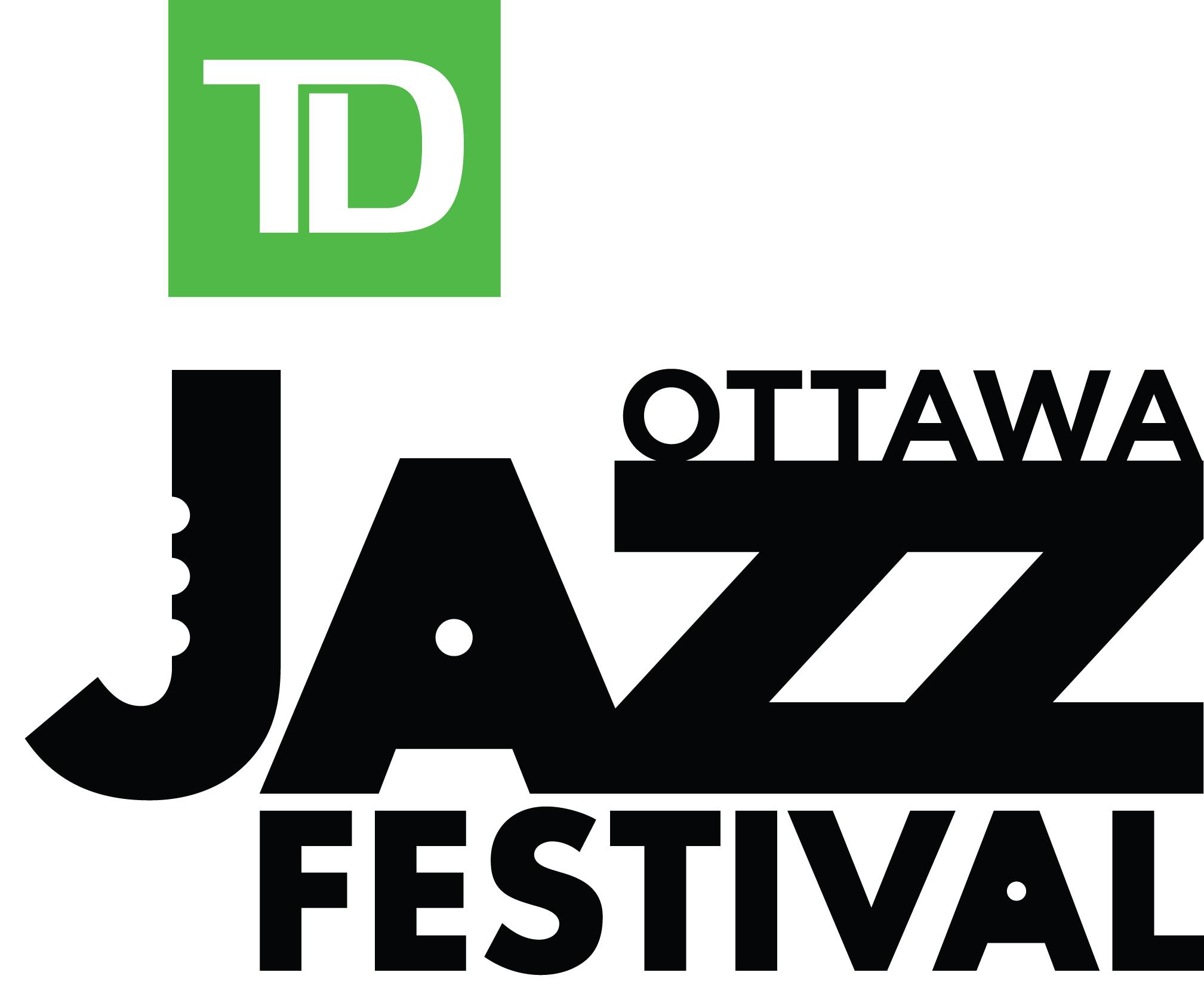 TD Ottawa Jazz Festival 2016