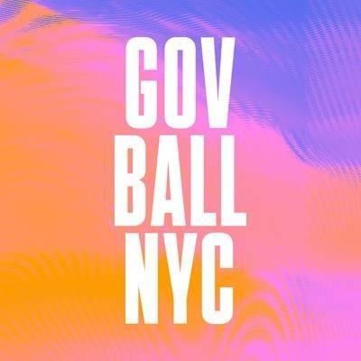 Governors Ball NYC 2019